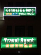 Halong Central Hotel