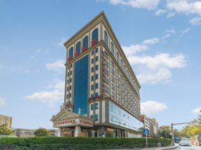 The BLD International Hotel
