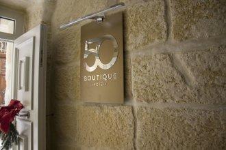 50th Boutique Hotel
