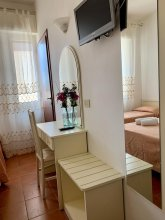 New Hotel Cirene Room for two People Half Pension