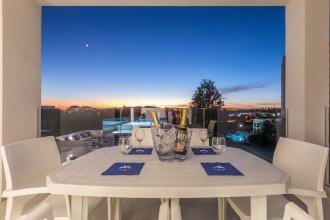 Correeira Luxury Residence T2 F - Albufeira, Pools, Wifi, Bbq, Beach