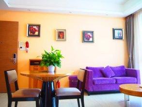 YUMI Apartment - Panyu Boli Branch