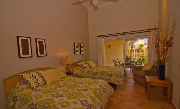 Las Mananitas LM C308 3 Bedroom Condo By Seaside Los Cabos