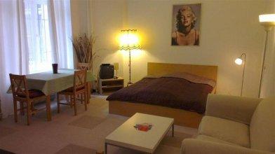 Zentrales Apartment Prenzlauer Berg