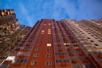 Apartment 203 on Pyatnitskoe shosse 21