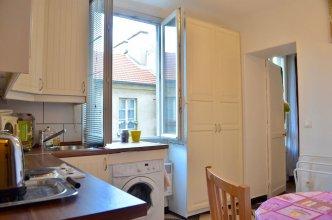 Apartment Montparnasse - 3 Persons