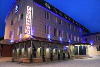 Отель Новокосино