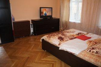Апартаменты на Бронницкой