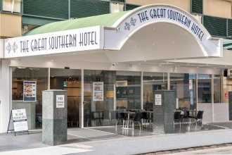 Great Southern Hotel Brisbane