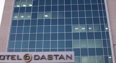 Hotel Dastan Aktobe