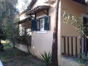 Villa Rododafni