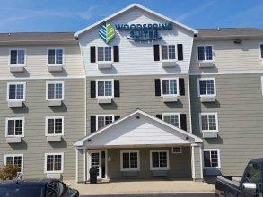 WoodSpring Suites Columbus Southeast