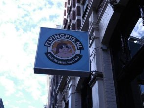 Flying Pigs Downtown Hostel Amsterdam