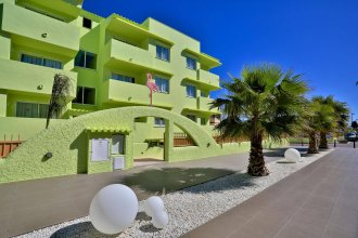 Tropicana Ibiza Suites - Adults Only