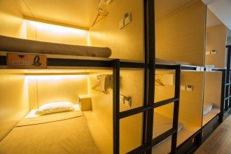 Cubic Bed Pratunam - Hostel