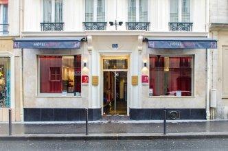 Hotel Migny Opera Montmartre