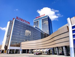 Отель Korston Tower