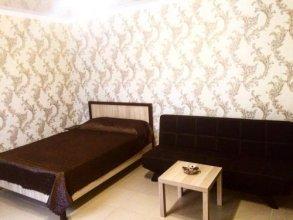 Guest House on Kamyshovaya 12 a