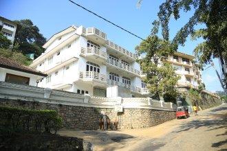 Castelo Kandy Hotel