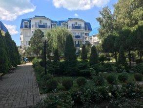 Sanatoriy Ryabinushka