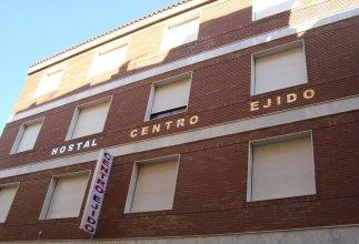 Hostal Centro Ejido