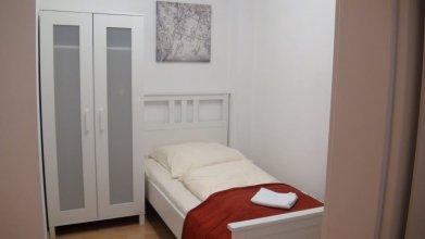 Apartment Osterstraße 322 eins