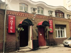 Отель Rest Home