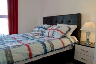 2 Bedroom Flat In Edinburgh