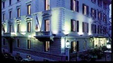 Hotel Desirée