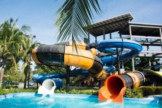 Baan Dow Resort