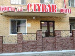Otyrar Hotel