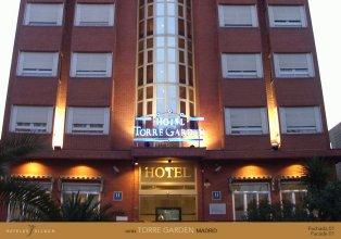 Hotel Silken Torre Garden