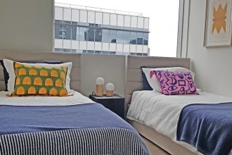 3513/24 Janebell - Large 3-Bedroom QV Apartment - Best CBD Location!