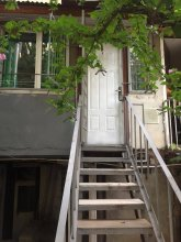 My little house near Filarmonia