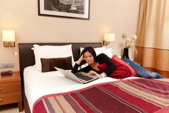 Отель Staybridge Suites St. Petersburg