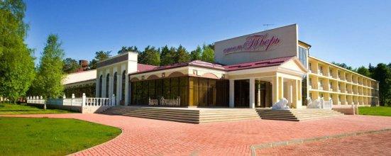 Отель Тверь