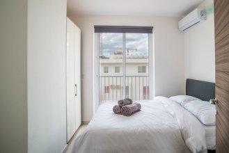 Saint Julian's Penthouse Apartment