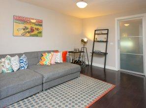 NY053 3 Bedroom Apartment By Senstay