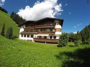 Gastehaus Alpenland