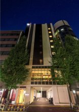 Hotel Wing International Hakata Shinkansenguchi