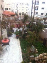 Mutaz Apartment