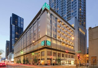 Four Points By Sheraton Chicago Downtown