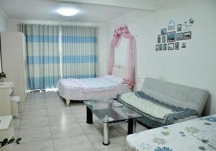 Sanya Bay Haiyayuan Sea View Apartment