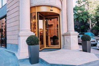 Отель Golden Palace Hotel Yerevan