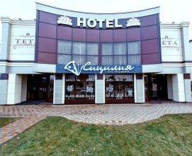 Отель Тета