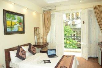 Hanoi Golden Plaza Hotel