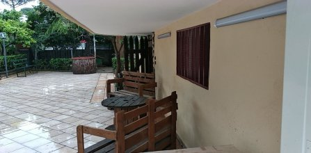 Apartment With 2 Bedrooms in Poverello, With Wonderful Mountain View, Private Pool, Enclosed Garden - 5 km From the Beach
