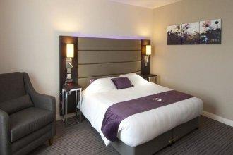 Premier Inn Manchester - Cheadle