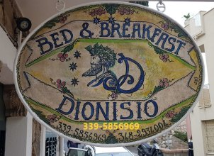 Bed and Breakfast Dionisio