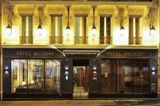 Hotel Waldorf Montparnasse